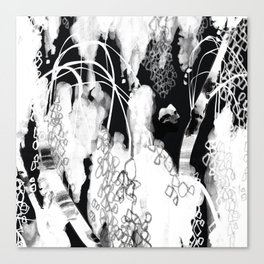 L'anima dell'albero 2 Canvas Print