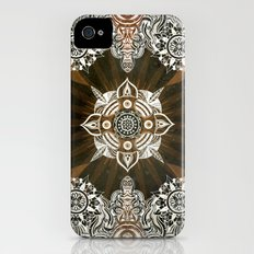 Discovered Pasts iPhone (4, 4s) Slim Case