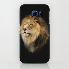 Lion Galaxy S8 Slim Case