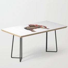 ElephanTribe Coffee Table