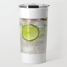 Limon, lemmon Travel Mug