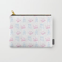melody 4-music,melody, mark, music notation,fun, solfeggio, pleasure, rythm, dance, art Carry-All Pouch