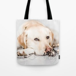 light up my day Tote Bag