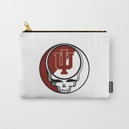 The Dead Have Appeared in Bloomington Carry-All Pouch