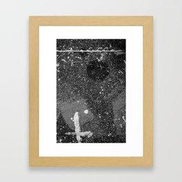 Grind Framed Art Print