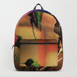 Tribe Backpack