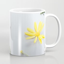 Daisies Are the Friendliest Flowers Coffee Mug