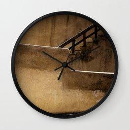 Nizwa Fort, Oman Wall Clock