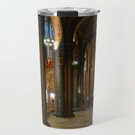 Saint Germain des Pres - Paris Travel Mug