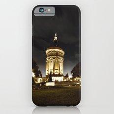 Mannheim Wasserturm iPhone 6s Slim Case