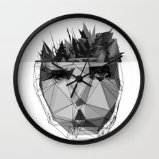 no surprises Wall Clock