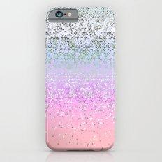 Glitter Star Dust G251 iPhone 6 Slim Case