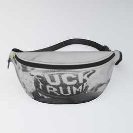 Fuck Trump (Women's March) Fanny Pack