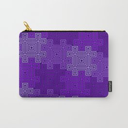 Op Art 109 Carry-All Pouch