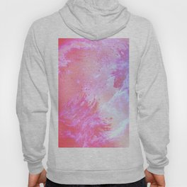CLOUDS AND NEBULAE IN SPACE Hoody