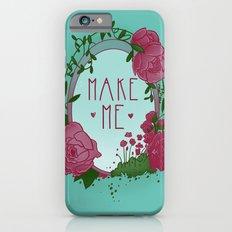 Make Me Slim Case iPhone 6s