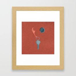 Practical Framed Art Print
