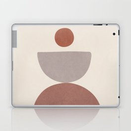 Balancing Elements III Laptop & iPad Skin
