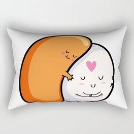Nigiri Love Rectangular Pillow