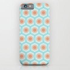 Patricia Pattern iPhone 6s Slim Case