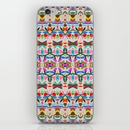 Spring Will Come iPhone Skin