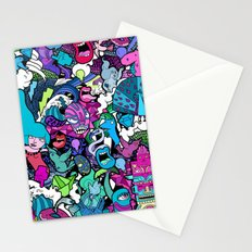 Flash! Stationery Cards