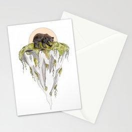 Utopia - Bear Stationery Cards