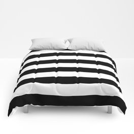 daughter sweet comforters white black pin piece and paris set comforter