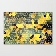 Little Sunshine Canvas Print