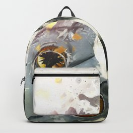 Suit Fight Backpack
