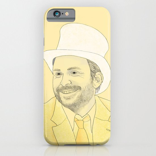 Day Man iPhone & iPod Case