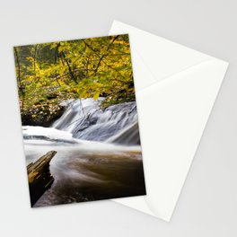 Trap Falls Stationery Cards