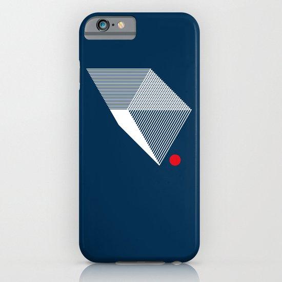 V like V iPhone & iPod Case