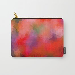 Rainbow Soup Carry-All Pouch