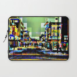 Holiday time Laptop Sleeve