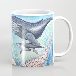 ca 2 Coffee Mug