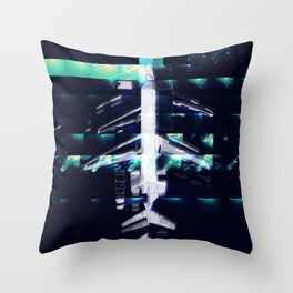 Aviatior Throw Pillow