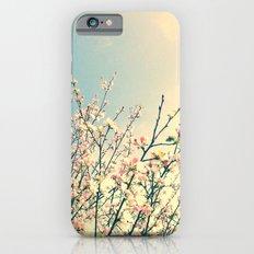 Bloom Pink Slim Case iPhone 6s