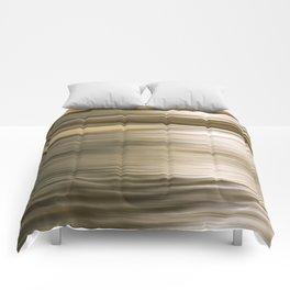 Golden Sea Comforters