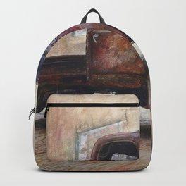 Old Vintage III Backpack