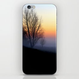 Failing Light iPhone Skin