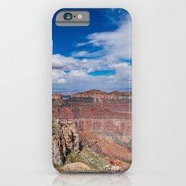North_Rim Grand_Canyon, Arizona - I iPhone Case