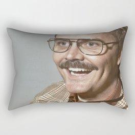 i.am.nerd. :: danforth f. Rectangular Pillow