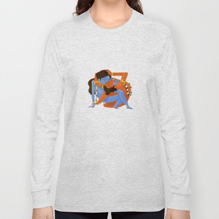 Twister Long Sleeve T-shirt