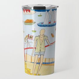 Equator Travel Mug