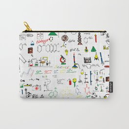 untitled Carry-All Pouch