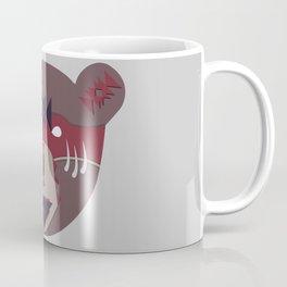 Bear Spirit Coffee Mug