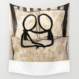 bedstory Wall Tapestry