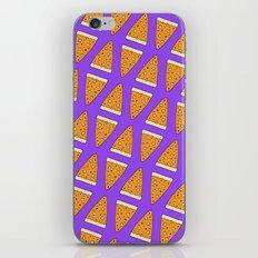 I LOVE PIZZA iPhone & iPod Skin