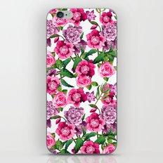 Botanic Garden iPhone Skin